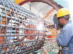 十五冶四公司推广新技术提升工作效率