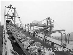 德铜管理废石胶带运输系统有良方
