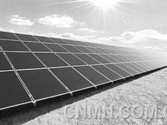 中国太阳能发展迎来好时机