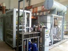 紫金山新增27个电积槽 预计全年增产5千吨铜