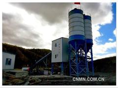兴安埃玛矿业圆满完成2015年井下采空区充填任务