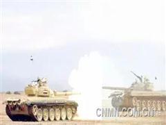 稀土:坦克大战拼的是稀土于武器的应用