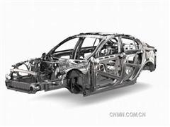 汽车用铝时代到来 亚洲车企纷纷跟风