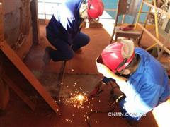 山铝清洁生产,发展循环经济