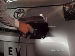丰田将开发新型车用锂电池 性能有望提高15%
