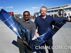 聚合物太阳能电池的新世界纪录