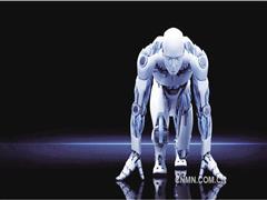 机器人来了 你准备好了吗?