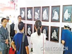 兰州将筹建 中国首个铝雕博物馆(组图)