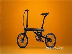 小米电动助力自行车发布:搭载18650锂电池 续航45公里