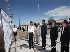 习近平总书记视察青海盐湖工业 肯定企业镁锂钾业务发展模式和目标