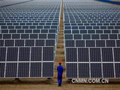 白银暴涨49% 真正的原因是太阳能产业!