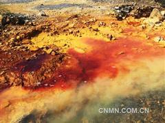 四川省:重金属污染地上长出富硒米