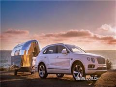 Bowlus公司推出世界首个锂电池拖挂房车