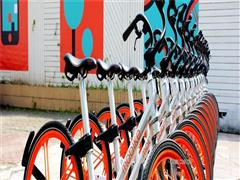 摩拜单车:铝应用的新天地