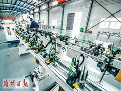 洛阳核新钛业打造高性能钛合金生产基地