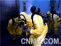 金川集团铜业公司积极提高应急管理水平