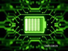 新锂—氧电池或可释放全部储能