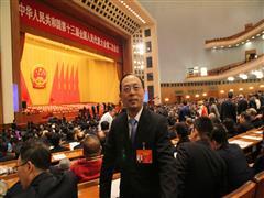 【两会访谈】中信戴卡董事长徐佐代表:推动充分竞争领域内国企混改