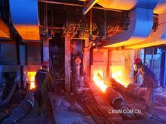 东南铜业:为达产达标奋斗