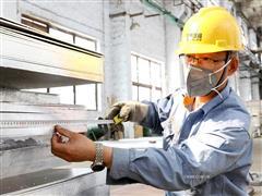 洛铜镁合金板材产量创新高