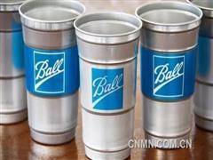 波尔公司首次推出可回收铝杯