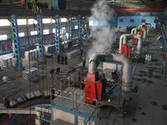 葫芦岛有色生产经营运行稳定 降本增效亮点纷呈
