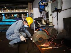 """风景为何这边独好?华南最大铜杆线制造工厂订单""""逆势上扬"""""""
