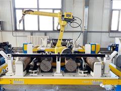 新疆众和铝钢直焊新技术助推企业绿色节能发展