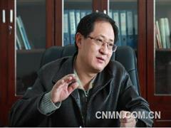 姜玉敬:铝及铝用炭素产业应抓住信息化大风口