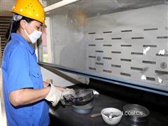安庆铜矿:以质量拓市场