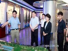 金川民营经济产业园: 打造有色金属新材料产业集群