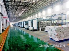 中铝资产打造一流工业产品和服务供应商