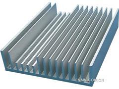 [铝应用]  铝是不可多得的散热材料