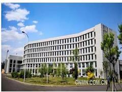 天津电气研究院有限公司.盛装亮相2021郑州国际铝展
